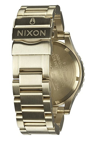 reloj nixon hombre