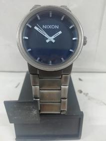 precio loco materiales de alta calidad 100% de garantía de satisfacción Reloj Nixon Shoot To Thrill