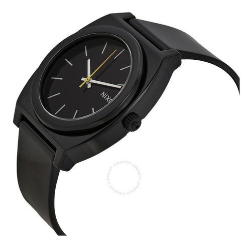 reloj nixon teller black a119000