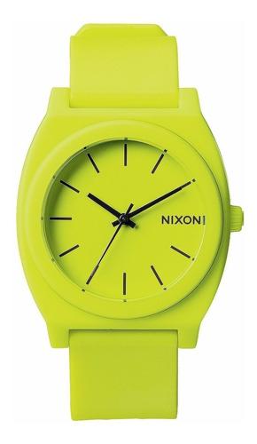 reloj nixon time teller p a1191262