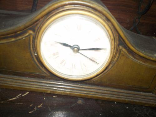 reloj no antiguo imitacion