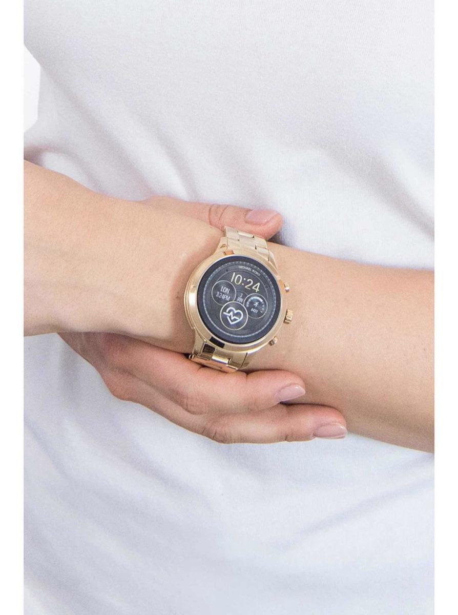 Reloj Nuevo Michael Kors Smartwatch Access Mkt5045 - $ 4,700.00 en ...