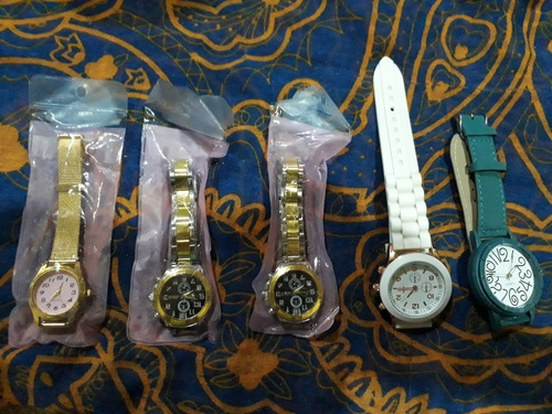 reloj nuevos!! unisex.. de hombre y de mujer