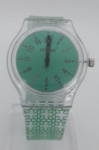 reloj ocean  dig47