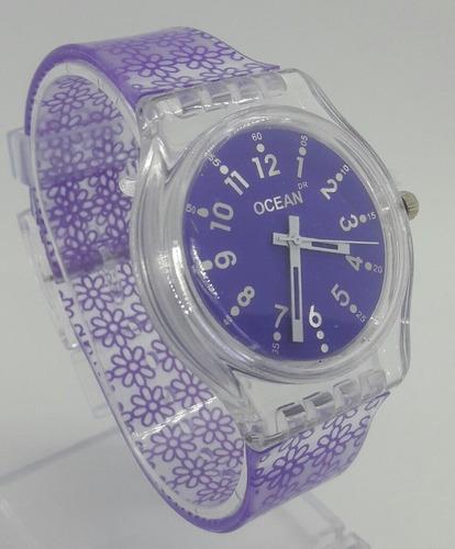 reloj ocean  dig49