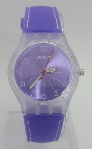reloj ocean dig57