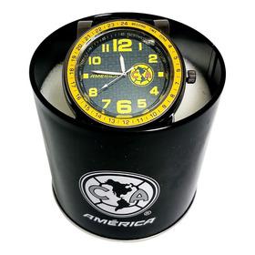 Reloj Oficial Deportivo Club America Mod 8901