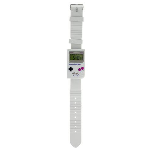 reloj oficial nintendo game boy digital original + envio