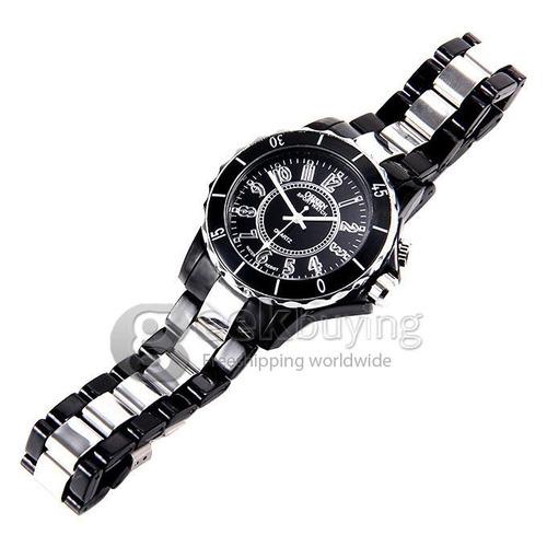 0b050f658e8b Reloj Ohsen Metalico Sumergible Hasta 3 Metros - Bs. 229.990