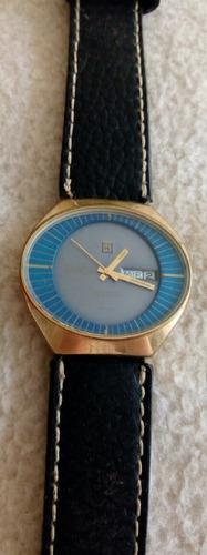 reloj okashi
