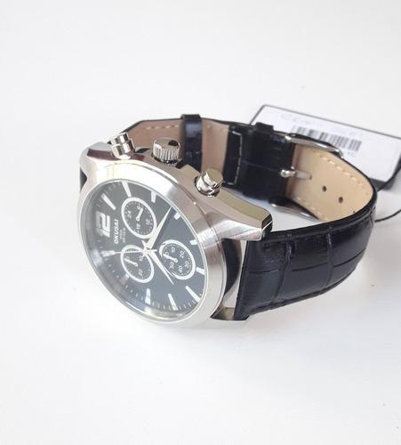 reloj okusai cronografo  cod.9