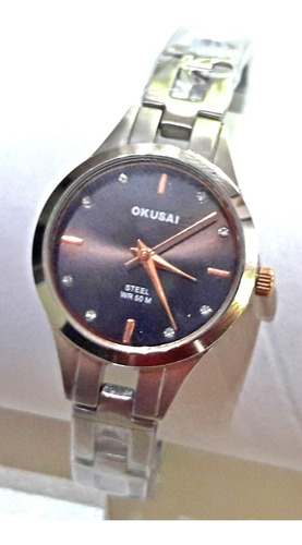 reloj okusai - okd 0068 ans 1a