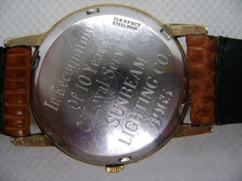 reloj omega automático original