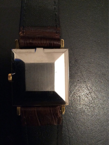 reloj omega clásico