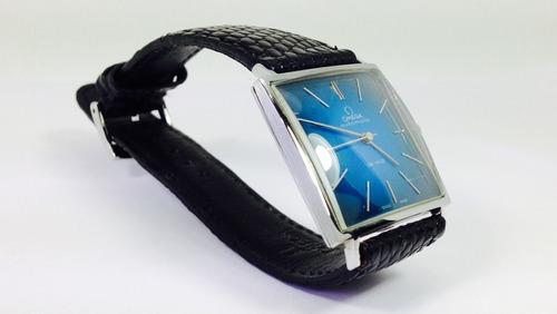 reloj omega de ville, automático, para caballero (ref. 1349)