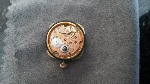 reloj omega de ville colección