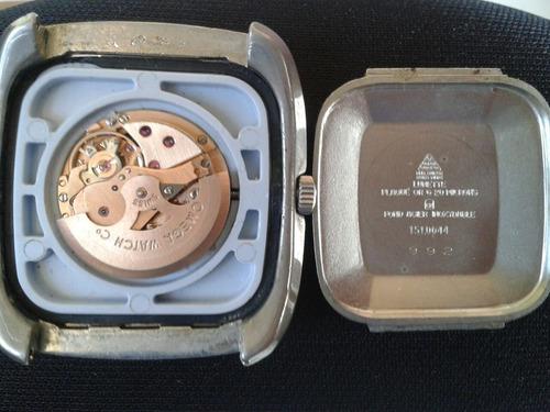 reloj omega deville automatic longines mido rado tag