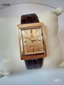 667db60e13c4 Reloj Omega Oro 18k Antiguo - Relojes en Mercado Libre México
