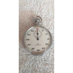 Reloj Omega Original, Cronógrafo, Cronómetro Omega 9000