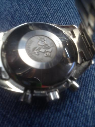 reloj omega, original, speedmaster, cronómetros, una belleza