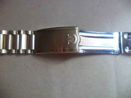 reloj omega pulsera