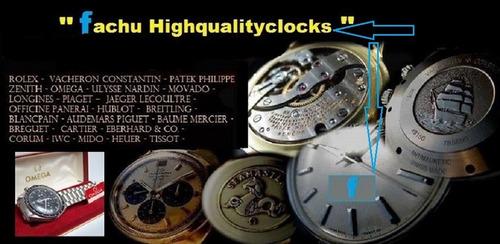 reloj omega raro 39,3m oversize ref.2544 cal.266 dial origin