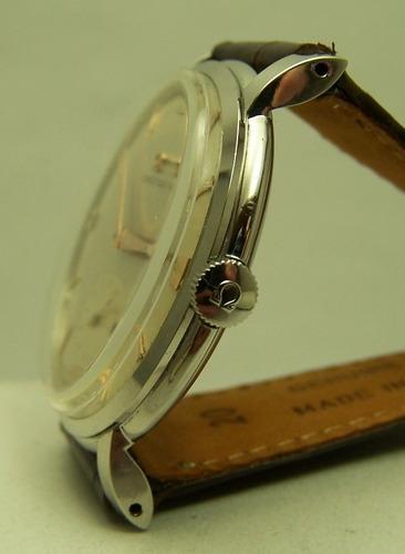 reloj omega raro 39mm ultra jumbo ref.2544 cal.265 circa 49