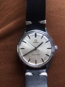 9c06ba16f2f9 Replica Reloj Omega Seamaster - Relojes Omega de Hombres en Mercado ...