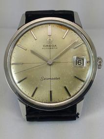 5581ea83f757 Reloj Omega Seamaster Automatico Dec 60' Original Hombres