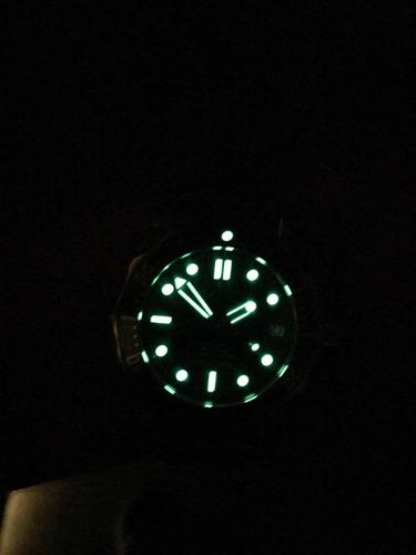 reloj omega seamaster co-axial