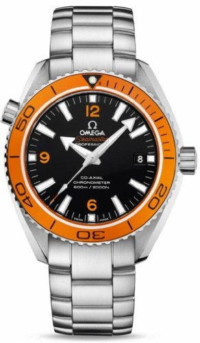 97c86f8d1c0b Reloj Omega Seamaster Planet Ocean Para Hombre 2323042210100 ...