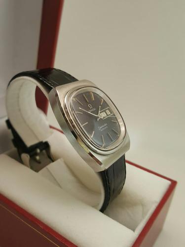 reloj omega seamaster vintage automatico cal 1022 coleccion