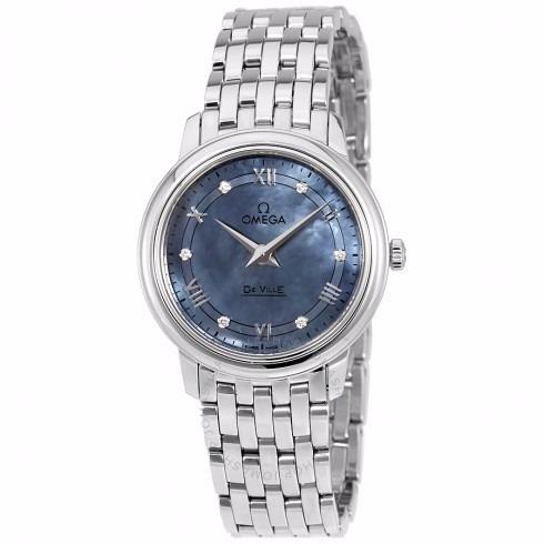 reloj omega unisex 424.10.27.60.57.001.