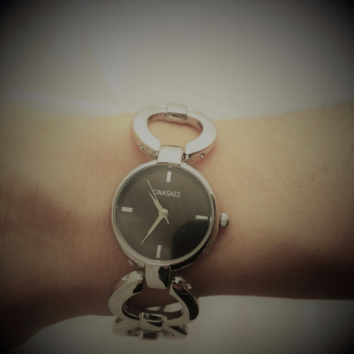 reloj ona saez os5043acne mujer | original envío gratis