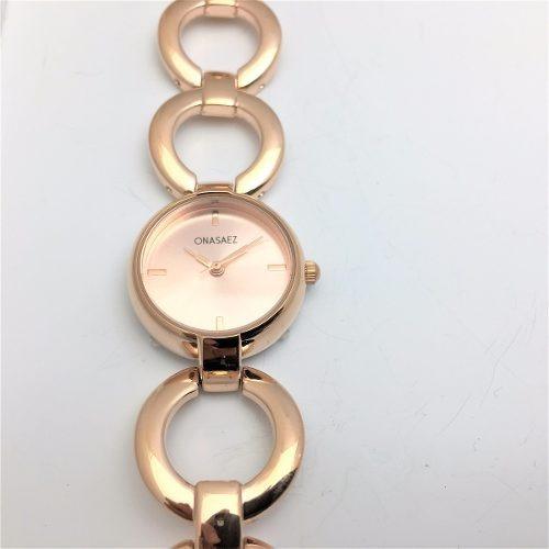 reloj ona saez os5043acoror mujer | original envío gratis