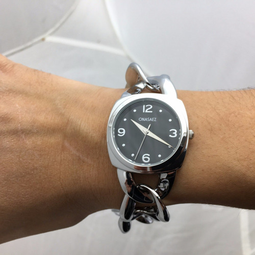 reloj ona saez os5113acne mujer | original envío gratis