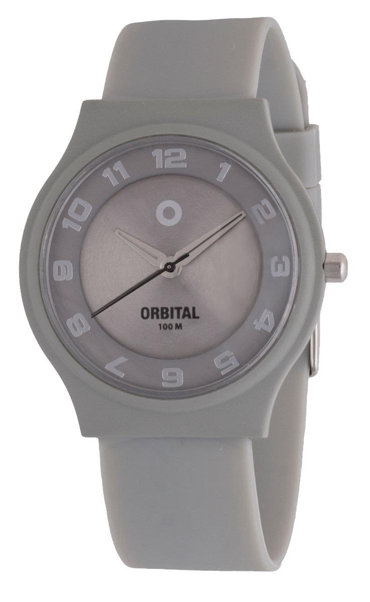 Sumergible Outlet Ed393154 Orbital Reloj Cyber Caucho wyNn0vmOP8