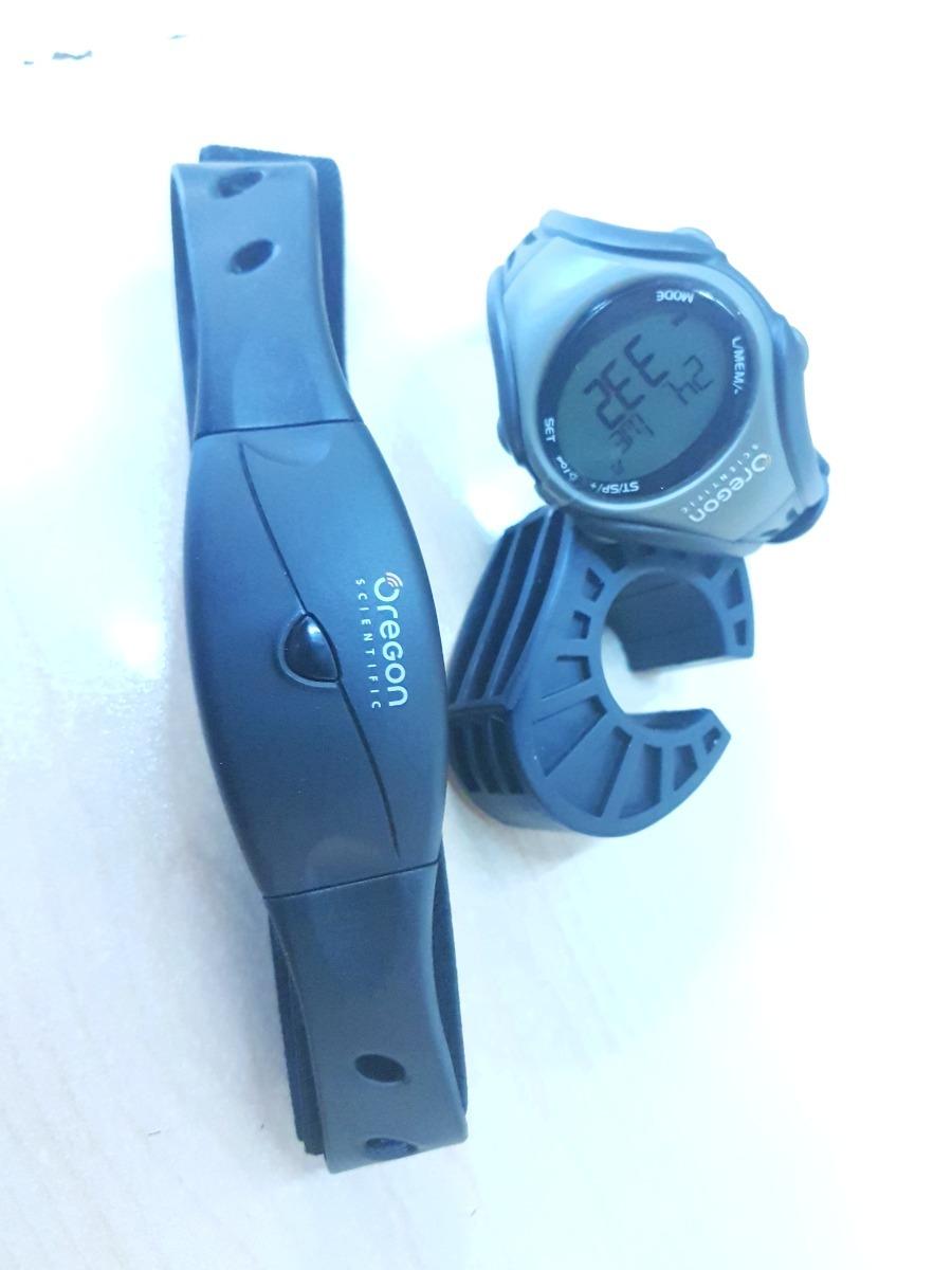 cef379eb8adf Reloj Oregon Scientific Vibra Trainer Elitepro Se233 -   600.00 en ...