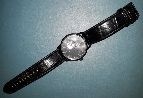 reloj orient automatic automatico 40 mm muy buen estado