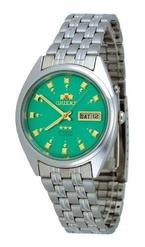 f90fcdddf755 Reloj Orient Automatico 21 Jewels De Hombre 100% Original -   4.143 ...