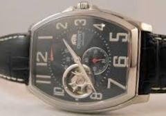 reloj orient automatico reserva de marcha garantia oficial
