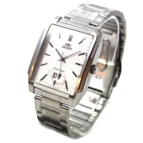 reloj orient big date fwcaa005w0 hombre | envío gratis