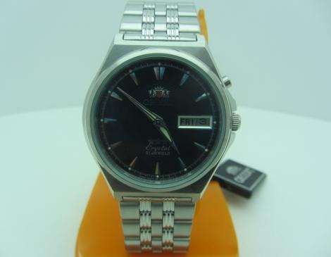 Reloj Orient Fem5m010 Z101 6 690 00 En Mercado Libre