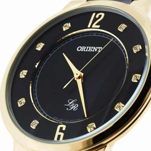 reloj orient fqc0j003b0 mujer | original | agente oficial