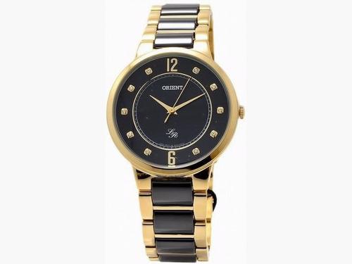 reloj orient fqc0j003b0 mujer   original   agente oficial