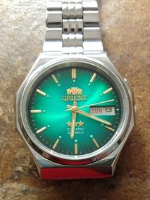 6c2730f8635d Reloj Orient Automatico Original - Reloj para de Hombre Orient en ...