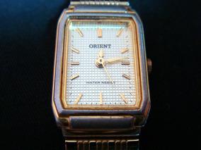 AutomáticoColección Reloj 80s Orient Para Dama qSVMpzU