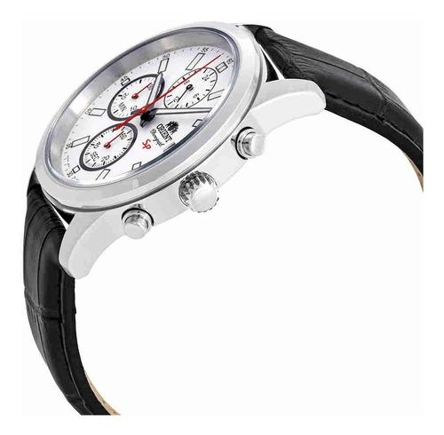 reloj orient sp fku00006w hombre cronografo