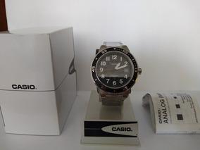 b61fcb696bb1 Reloj Casio Acero Inoxidable - Reloj Casio en Mercado Libre Venezuela