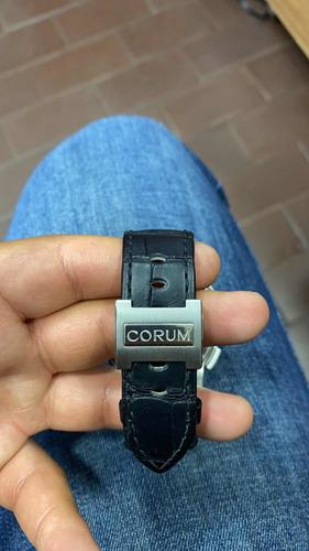 reloj original corum romvlvs